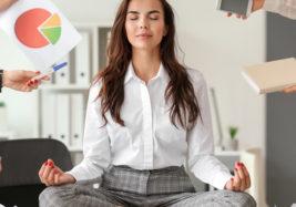 Indywidualny Warsztat – Oswój Stress